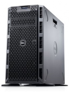 Сервер PowerEdge T420 в корпусе Tower